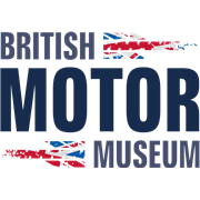 Logo of British Motor Museum